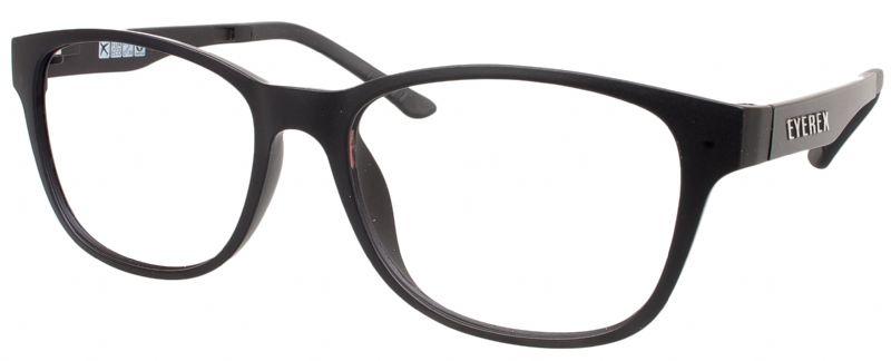 Klipper 8003 schwarz mit Einstärkenkorrektur